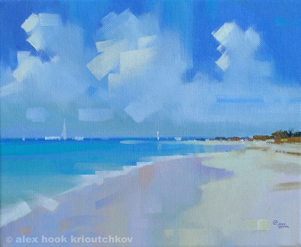 Playa VIII