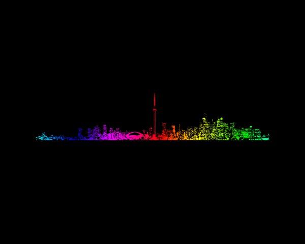 Toronto Rainbow