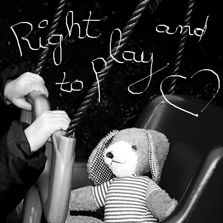 Right to Play & Love