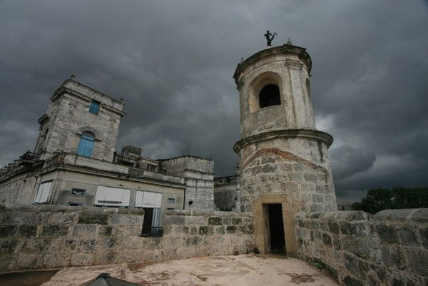 Old Citadel of Havana
