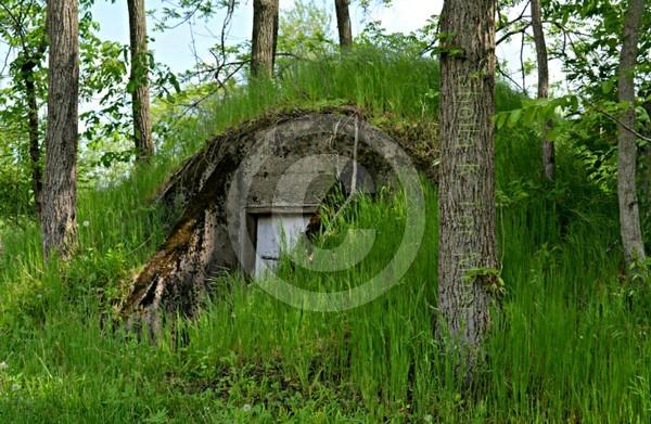 Hobbit Habitat