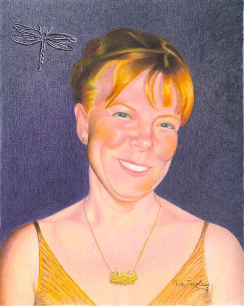 Jill Hammond