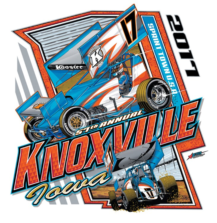 2017 Knoxville Nationals