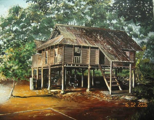 Rumah Bapak II