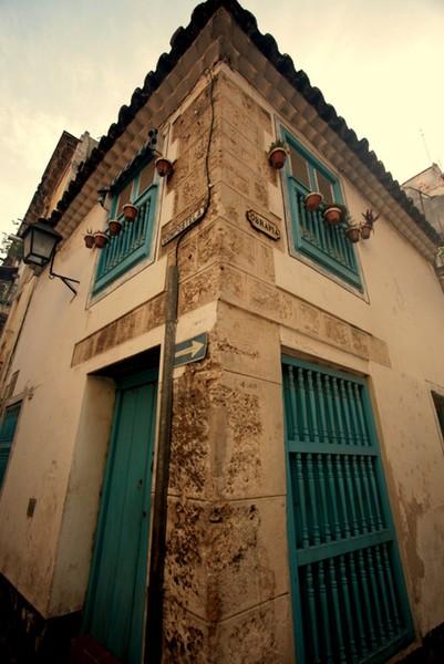 Havana Corner
