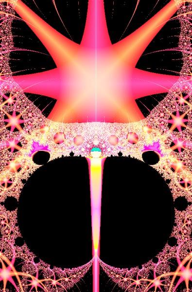 Thy Ascending Consciousness