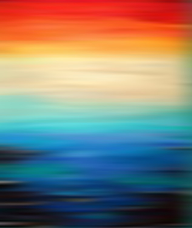 Sunset Colors 27