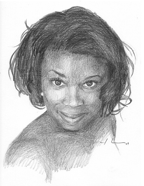 wp-lg black woman portrait