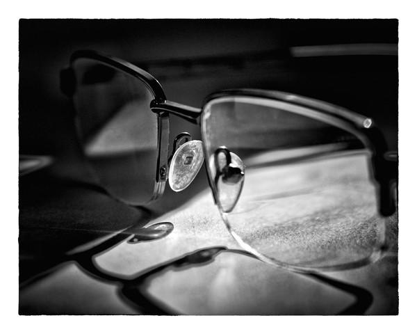 Natural Light - Glasses