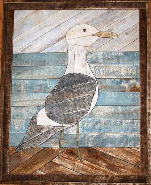 Seagull LathArt