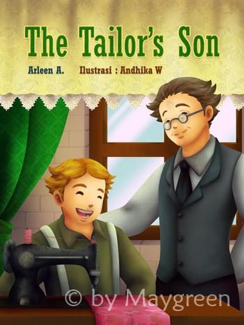 TheTailor'sSon