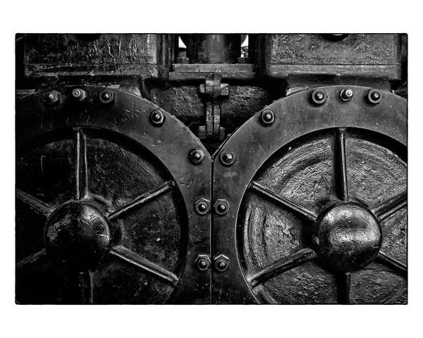 Toronto Distillery District 01