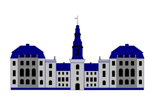 christiansborg white bg