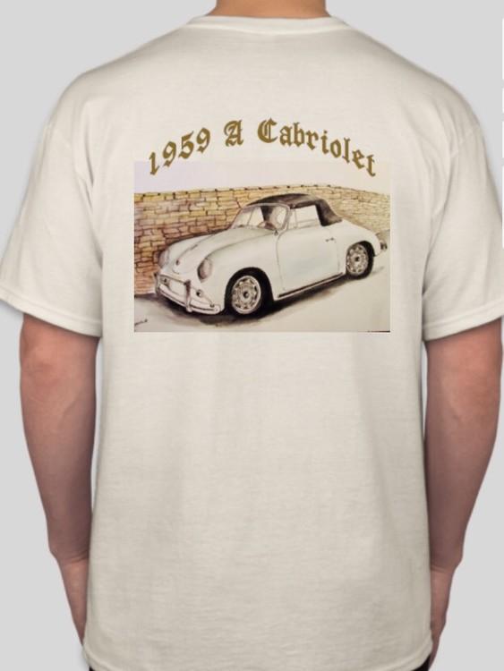 1959 A Cabriolet
