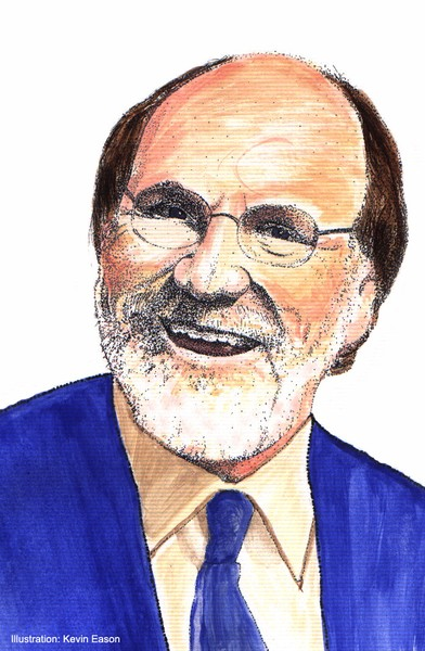 NJ Gov. Jon Corzine