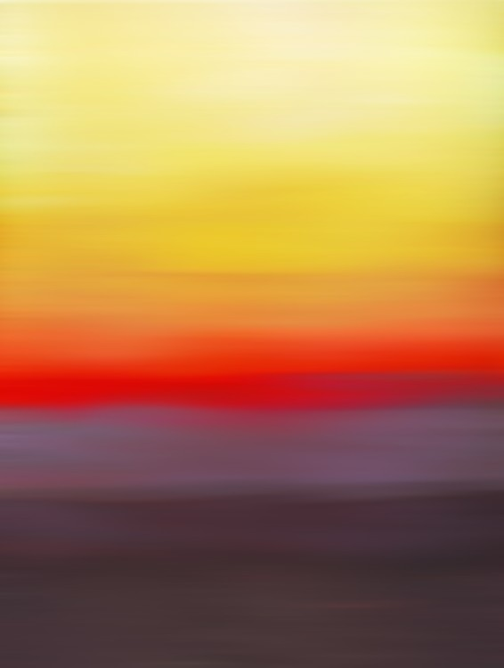 Sunset Colors 4