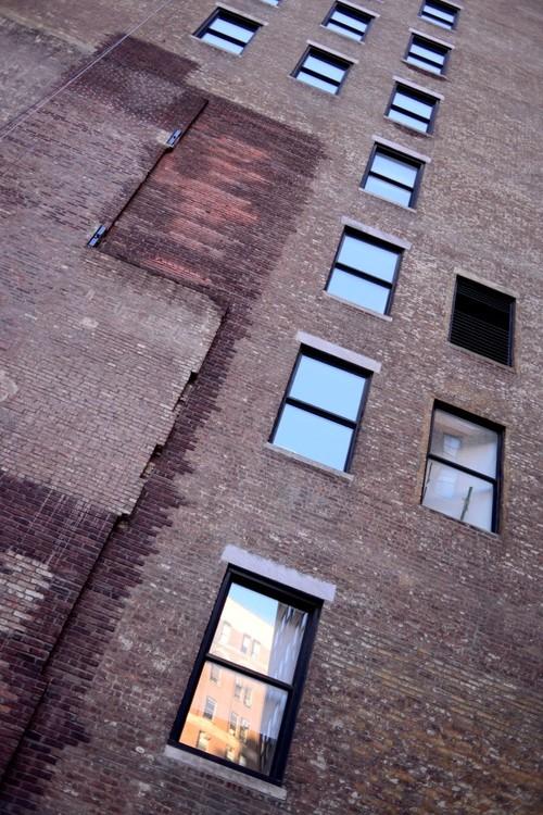 Windows Of Manhattan - 16
