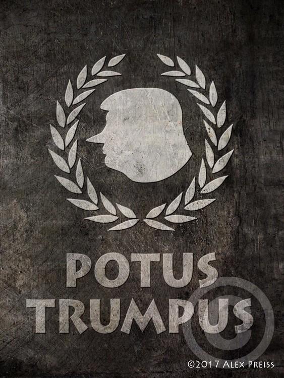 POTUS TRUMPUS