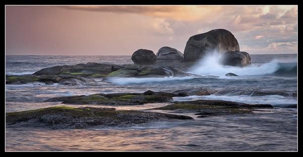 Redgate Rock