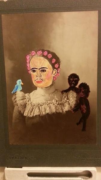 Frida inspired for DVV