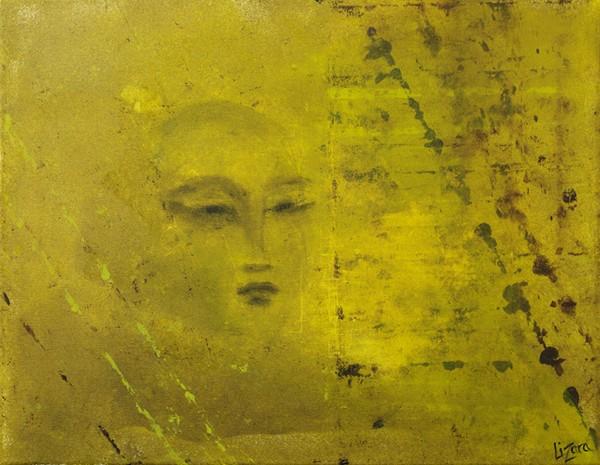 Souls 1 by Liz Sutcliffe