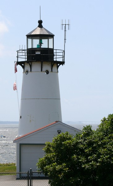 Warwick Light