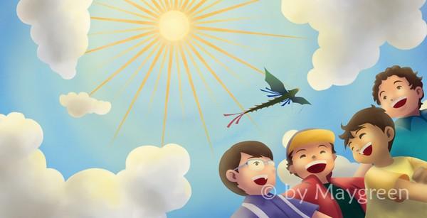 uid KiteOfFriendship