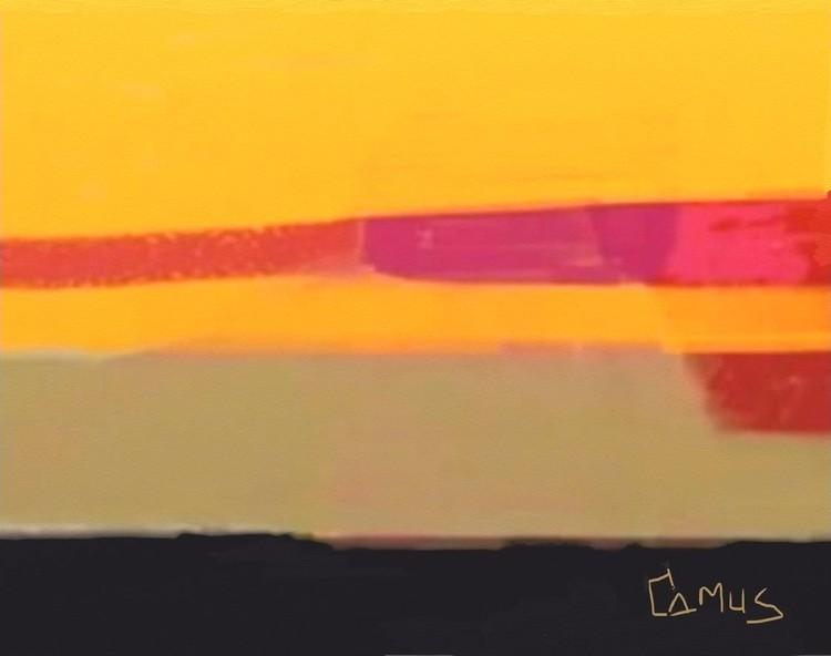 Pintura Abstracta 1