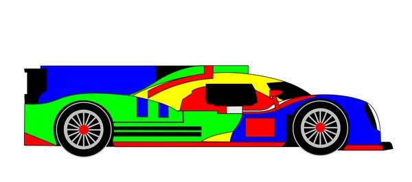 2014 porsche 919 hybrid mirror color