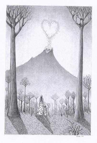 la volcan