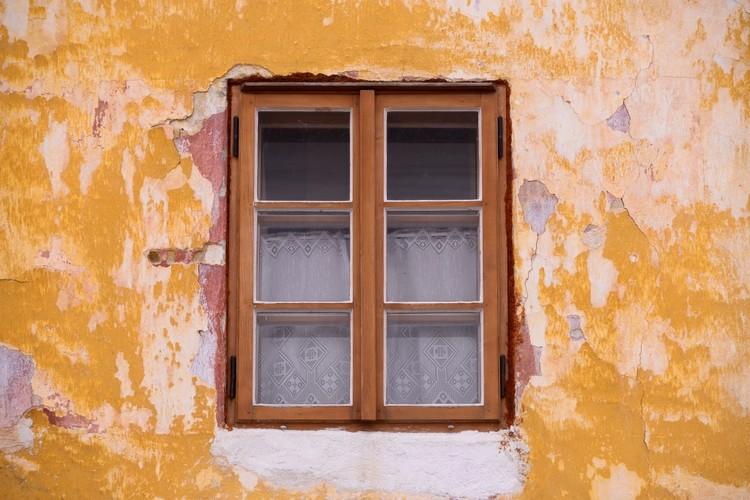 Windows Of Prague - 11