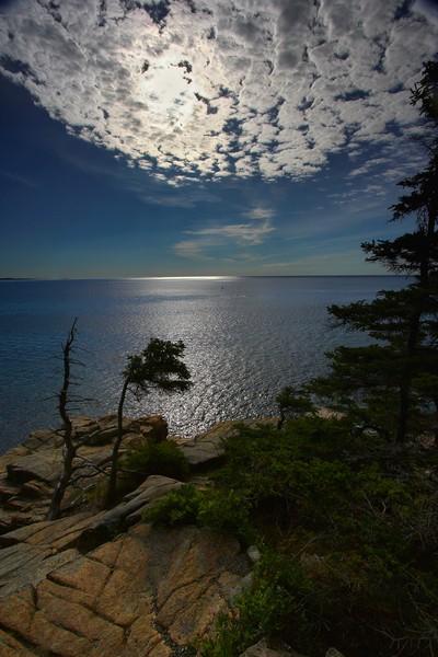 Soft Light on Otter Point