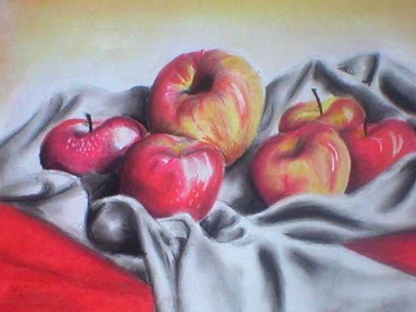 Jabuke (Apples)