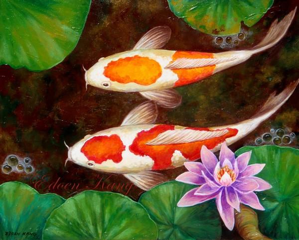 Golden Pond Series 88