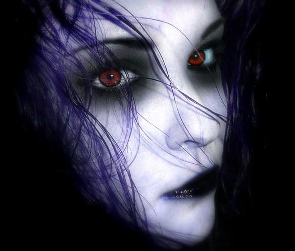Tracy dark