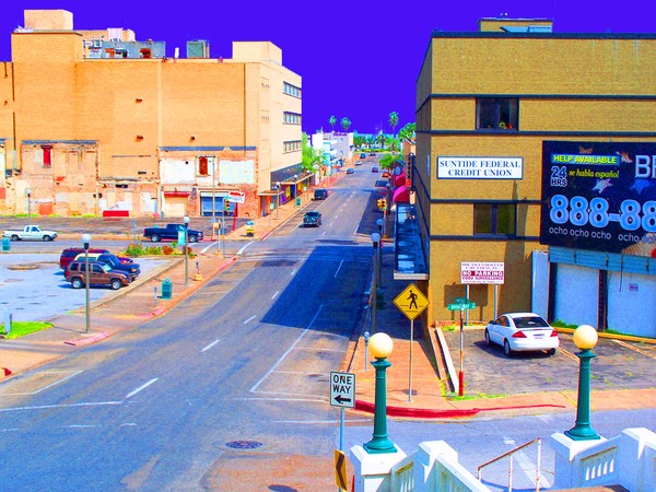 Lawrence Street