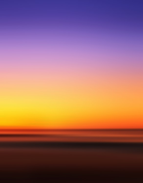 Sunset Colors 11