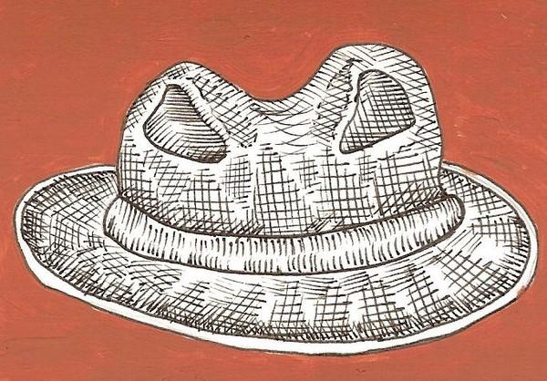 Hat #9