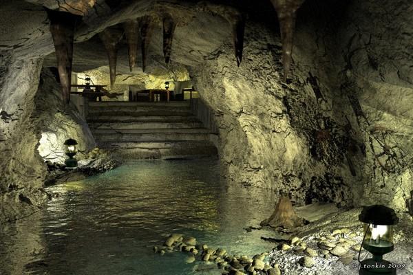 subterrania