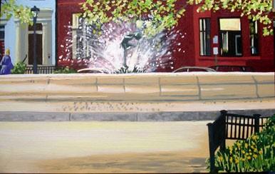 Mount Vernon - Spring #1
