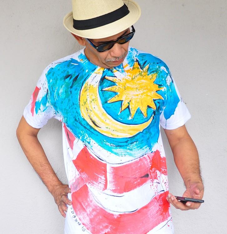 MERDEKA T-Shirt