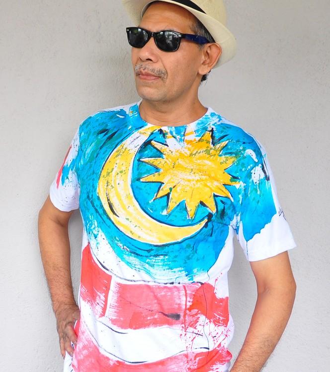 MERDEKA 2016 T-Shirt
