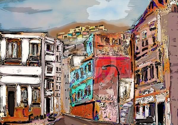 Valparaiso  2011 calles