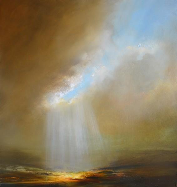 Cascading Light