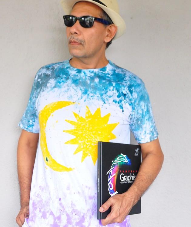 MERDEKA sehati sejiwa T-Shirt