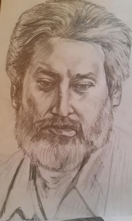 Profile Irani Artist