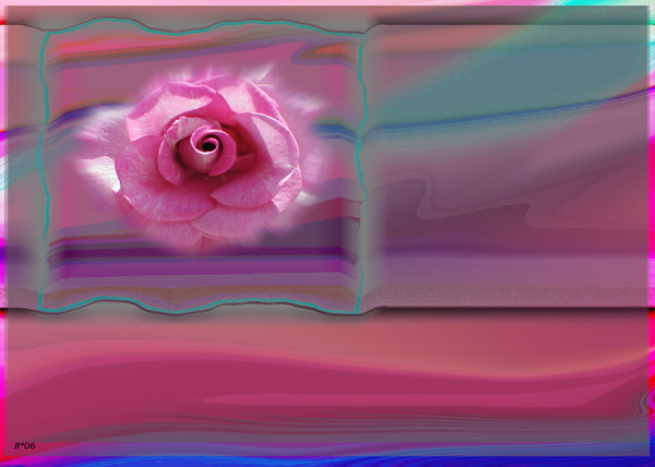 Flow Flower