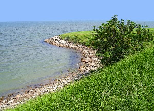 Oleander Point, Corpus Christi Bay
