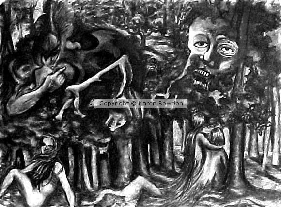 Dark Forest - NA