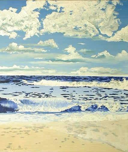 Shoreline #2